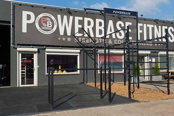 Sportschool PowerBase Fitness